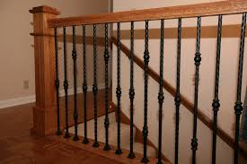 Staircase Banister Staircase Banister Brown U2014 New Decoration Setting Staircase Banister