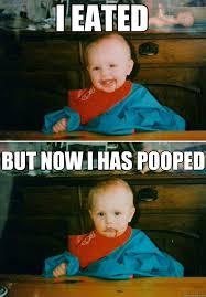 Sad Baby Meme - happy then sad baby memes quickmeme