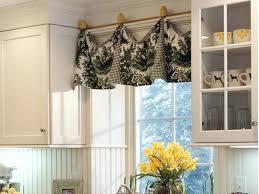 Country Kitchen Curtains Ideas French Country Kitchen Window Treatments U2013 Skippr Co