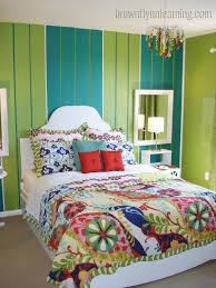 Small Bedroom For Two Design Cheap Ways To Decorate A Teenage Girls Bedroom For Two Sisters Non
