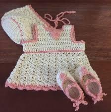 baby girl crochet baby girl layette pattern size newborn 0 3 months baby summer