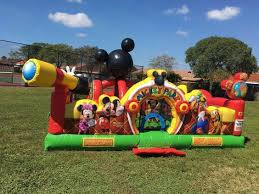 mickey mouse clubhouse bounce house mickey s toddler park rental toddler bouncer rentals