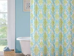 Turquoise And Grey Shower Curtain Curtains Turquoise And Yellow Curtains Closeness Lavender