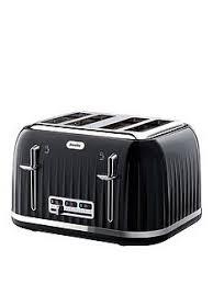 Dark Blue Toaster Kettles U0026 Toasters Electricals Www Littlewoods Com