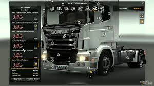 mod car game euro truck simulator 2 mods for euro truck simulator 2 with automatic installation