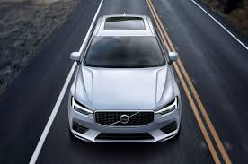 lexus ns wiki 2018 volvo xc60 first drive review motor trend