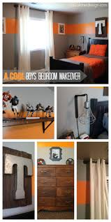 Grey And Orange Bedroom Ideas by Best 25 Boy Room Paint Ideas On Pinterest Paint Colors Boys