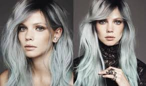 gray hair color trend 2015 grey hair don t care style etcetera