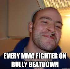 beatdown meme mne vse pohuj