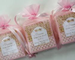 baby shower soap favors baby shower favors girl etsy