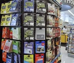 gift card companies two more card companies pull gift cards from n j stores to avoid
