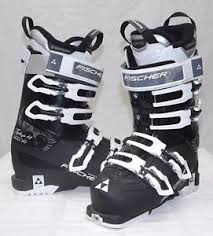 womens size 11 in ski boots fischer vacuum zephyr 11 used s ski boots size 23 5 568136