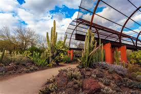 Desert Botanical Garden Restaurant Desert Botanical Garden Reviews U S News Travel