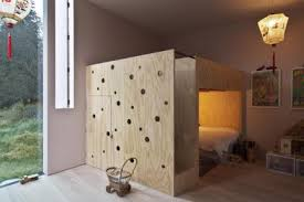 Plywood Bunk Bed Plywood Bunk Bed Babble