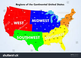 Continental Us Map Colored Usa Map Map Of China With Cities And Provinces Das