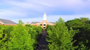 bentley college campus bentley university u002716 youtube