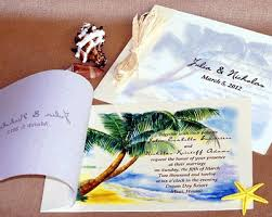 hawaiian themed wedding invitations cheap tropical wedding invitation designs uk the wedding