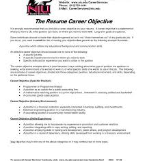 resume objective statements exle resumejective statements of nursing statement for sales