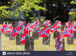 Confederacy Flags Charleston Usa 14th May 2016 Confederate Flags Flutter Over