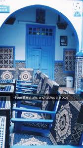 blue city morocco chair captain morocco on twitter im in chefchaouen the blue city