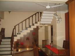 kerala home design staircase staircase design gharexpert lentine marine 38634