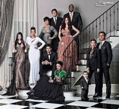 best christmas cards the kardashians unveil the best christmas card national