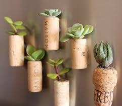 11 creative easy diy wine cork crafts