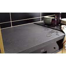 largeur plan de travail cuisine plan de travail 65 cm de profondeur largeur plan travail cuisine