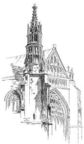 the cathedral church of canterbury 2nd ed by hartley withers
