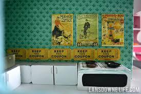 diy dollhouse kitchen furniture part 3 of 6 lansdowne life