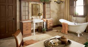 Rustic Bathroom Vanity Cabinets by Bathroom Vanity Cabinets Bath Vanities Mid Continent Cabinetry