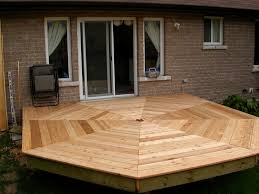 Impressive Octagon Wood Picnic Table Build Your Shed Octagonal by How To Build An Octagonal Deck
