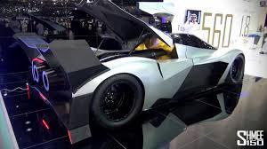 devel sixteen logo devel sixteen supercar has 5 000 hp v16 but is it real video