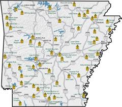 parks map find state parks arkansas state park map park finder
