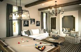 small pool table room ideas pool tables rooms cool pool tables family room transitional with
