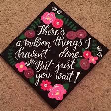 high school graduation caps 2017 graduation cap inspiration cus