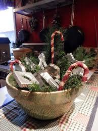 Decoration Christmas Vintage by Best 25 Primitive Christmas Decorating Ideas On Pinterest Diy