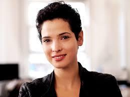 hanaa ben abdesslem fashion model profile on new york magazine the hanaa factor of the minute