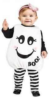 Boo Halloween Costume Baby Boo Costume Halloween Costumes Kids Warm