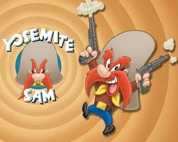 lovely yosemite sam meme pinterest testing testing