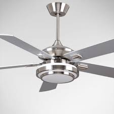 Modern Ceiling Fan With Light And Remote Modern Ceiling Fans With Lights And Remote Best 20