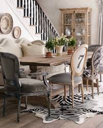 Banquette Dining Room Furniture Dining Room Design Ideas Mixed Seating Driven By Decor