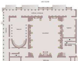 file domus flavia vestibulum png wikimedia commons
