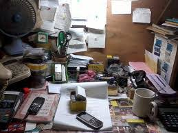 What Your Desk Says About You What Your Desk Says About You Jobberman Ghana Blog