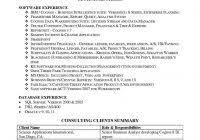 Data Management Resume Sample Master Data Management Resume Samples Fred Resumes