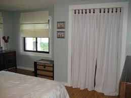 Shower Curtain For Closet Door Curtain Instead Of Door Curtains Wall Decor Ideas For The