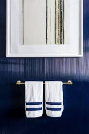 Navy Blue And White Bathroom by 172 Best Wall Ideas Images On Pinterest Wall Ideas Wallpaper