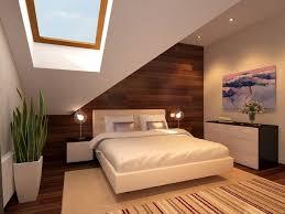 revetement mural chambre lambris mural en bois dans la chambre en 27 bonnes idées