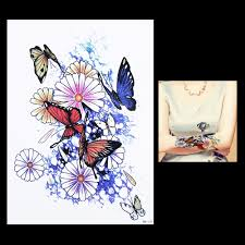 popular design styles butterfly tattoos buy cheap design styles