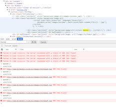 div background url use javascript for a background image stack overflow